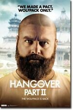 POSTER The Hangover Part II Movie Poster Alan
