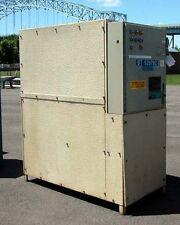 Rowald Refrigeration Model AQ1-0300-P-OL Oil Cooler (Inv.3354)