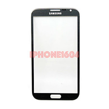 Samsung Galaxy Note 2 Touch Screen Lens Digitizer Replacement Parts – Grey NEW