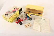 Dinky Toys 225, Lotus F1 Racing Car, Mint in Box                   #ab731