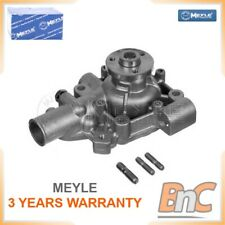 WATER PUMP RENAULT FOR IVECO VAUXHALL OPEL MEYLE 9112088 2330303009 HEAVY DUTY