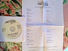 Radio Show: NASHVILLE MUSIC 2/28/05 CRAIG MORGAN, DEANA CARTER, MIRANDA LAMBERT