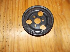 98-01 Ford Explorer Power Steering Pump PULLEY F77E-3A733-AA Bolt On Pulley OEM