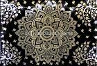 Mandala Tapestry Wall Hanging 100% Cotton Beach Throw Decorative Gypsy Wall Art