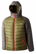 Trakker Hexathermic Insulated Fishing Jacket With Hood XL 206143