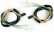 Blinker Adapterkabel Honda RVT 1000 R X-11 X-Eleven ab 04 Miniblinker LED Kabel