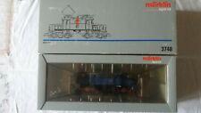 Marklin H0 3748 E-LOK BR E70 - PICCOLO COCCODRILLO - Digitale come nuova