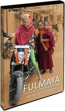 Fulmaya, the Girl with Skinny Legs (Devatko s tenkyma nohama) English subs DVD