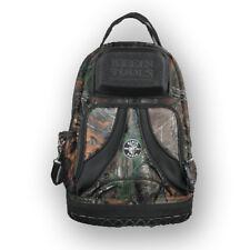 Klein Tools 55421BP-14 CAMO Tradesman Pro Organizer Backpack - CAMOUFLAGE