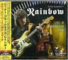 RITCHIE BLACKMORES RAINBOW-LIVE IN BIRMINGHAM 2016-JAPAN 2 CD I19
