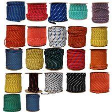 Polypropylenseil Seil Polypropylen schwimmfähig Tauwerk Tau Kunststoffseil