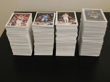 2018-19 Panini Donruss Basketball Base Cards #1-150 YOU PICK - COMPLETE YOUR SET
