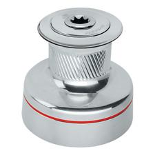 40 Plain-Top Radial All-Chrome Winch - 2 Speed -  | Harken | HK40.2PTCCC