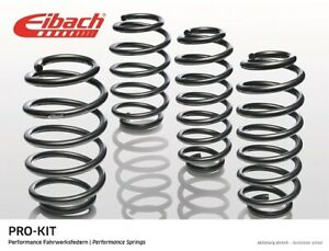 Eibach pro-Kit Lowering Springs for Volvo S40 II 544 T5 AWD