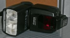 Canon 580 EX II Speedlight Flash