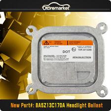 New HID Xenon Headlight Ballast DRL Control Module Unit For 2009-2014 Ford F150