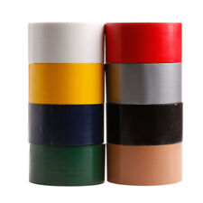 2/5cm*10M Waterproof Single-sided Cloth Rug Adhesive Tape High Temperature