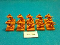 Warhammer Fantasy - Lizardmen - Skink Warriors x10 - WF51