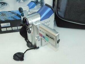 JVC IMIX-7000 CAMCORDER