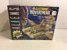ALIENS- ELECTRONIC HOVERTREAD VEHICLE- KENNER 1992- NEW MIB