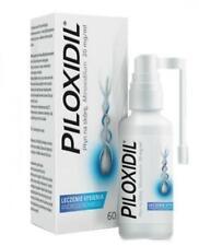 Piloxidil, płyn na skórę 0,02g/1ml, 2% 60ml - male pattern baldness