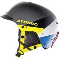 Atomic Troop SL Grey Small/Medium Helmet