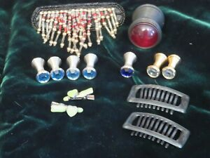 Mixed Lot of Hair Accessories
