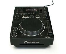 Pioneer CDJ 350 CD MP3 DJ Player + Rechnung
