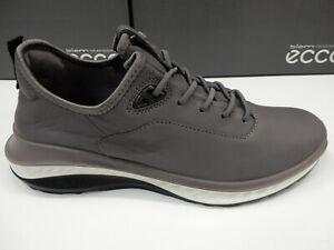 Ecco Mens ST.360 Street Sneaker Gravity 44