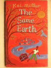 The Same Earth, Kei Miller, Excellent Book