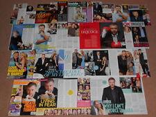 40- KYLE SANDILANDS Magazine Clippings