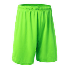 New Men Quick-dry Running Loose Shorts Pants Gym Half Trousers Sports Basketball