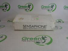 NOB Sensaphone IMS-4002 Enterprise Monitoring Node Expansion w/ IMS-4810 Sensor