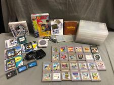 Nintendo Game Boy Color Advance SET - Sammler - 32 Games Spiele - Race - Retro