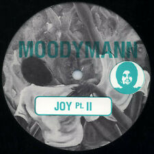 Moodymann ‎– Joy Part 2. Vinyl
