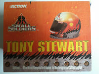 1998 NASCAR ACTION Small Soldiers Tony Stewart 1:4 Helmet #44 Shell