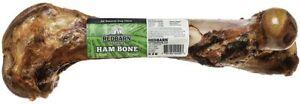 Redbarn Ham Bone X-Large Dog Chew    Free Shipping