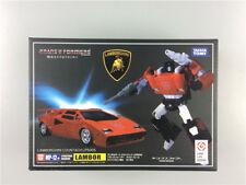 Takara Tomy Sideswipe Transformers MP12 Lamborghini