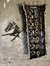 BMW 323i 325 525i Cylinder Head 2.5cc Petrol 98-06 E46 e39 Valve Broken