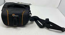 Lowepro Adventura SH 110 II, Black Camera/Camcorder Bag