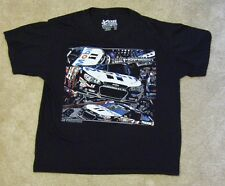 TONY STEWART 14 T-SHIRT LARGE NASCAR