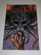 H.P. Lovecraft's Cthulhu #1 NM- Millennium 1991