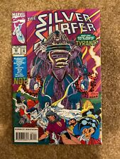 Silver Surfer Vol 2 #1-18,20-71.74-77,79,81-87,89,91, Annual 1,3,5 You Choose
