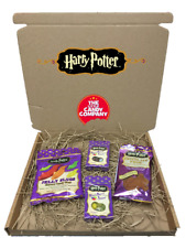 Harry Potter Sweets & Chocolate American Gift Box TLCC