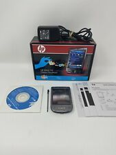 New listing Hp iPaq 110 Classic Handheld Personal Organizer - Complete in Box