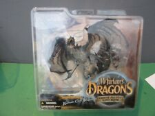 McFarlane's Dragons KOMODO CLAN DRAGON MIP 2004 Series 1 - 2004