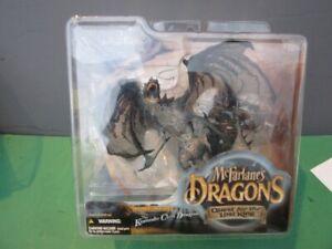 McFarlane's Dragons KOMODO CLAN DRAGON MIP 2004 Series 1 - 2004