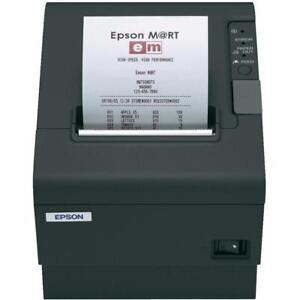 Epson TM-T88IV Stampanti POS Termica **  USB  **  M129H