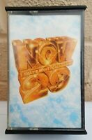 Now That's What I Call Music 29 Cassette Tape (s) (Double Album)
