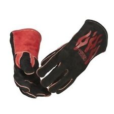 Lincoln Electric Traditional MIG Stick Welding Gloves - K2979